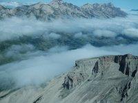 Les Alpes vues depuis un Helicoptere avec Jennif Air Vol en Helicoptere