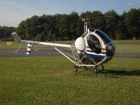 Vol en helicoptere a la montagne a Embrun