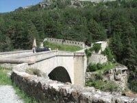 Saut a l Elastique du Pont d Asfeld a Briancon