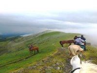 Randonnée en  Montagne - Pays Basque