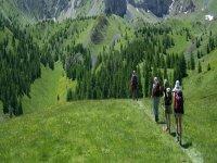 Randonnee Pedestre guidees a Embrun