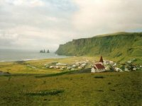 Voayge a cheval en Islande