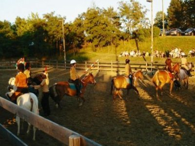 Poney Club de Darel en Agenais