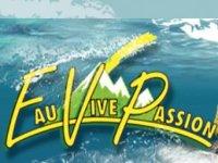 Eau Vive Passion Aude Canoë