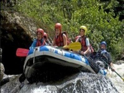 Crazy Flotte Rafting