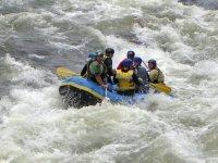 Rafting Le Chambon