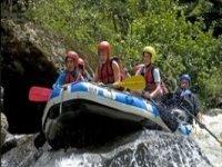 Rafting dans les Gorges de l Allier
