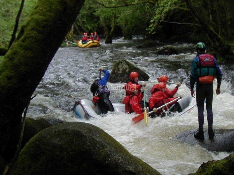Rafting AB Loisirs