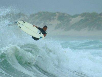 Dezert Point Ecole de Surf La Torche
