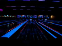 Bowling Fluo