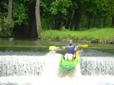 Nature Loisir Evasion Kayak