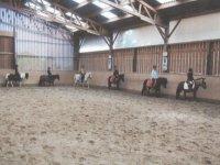 Cours equitation enfants dans le 22