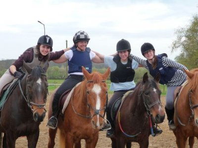 Centre Equestre de Nivillac