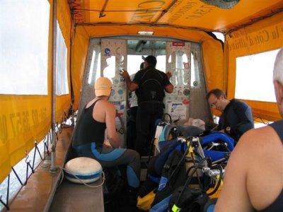 Les Plongeurs Valeriquais de la Côte d'Albatre