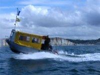 Partez pour l aventure plongee avec les Plongeurs Valeriquais de la Cote d Albatre