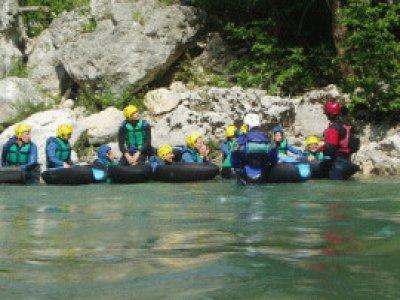 Montagne et Rivière Hydrospeed