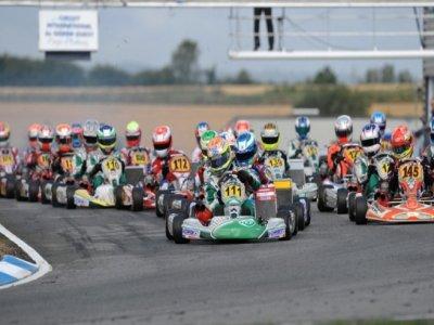 Karting 61