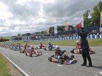 Grand Prix Open Karting