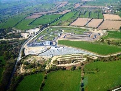 Circuit de Karting de la Hague