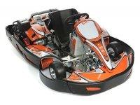 karting 270cc Sodikart
