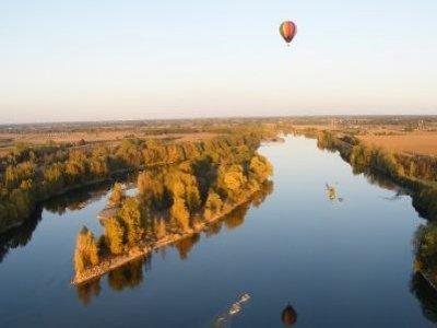 Ballons de Loire Loiret