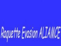 Aliamce Raquette Evasion