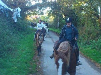 Ecole d'équitation du Petit Bois