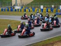 Compétition de kart