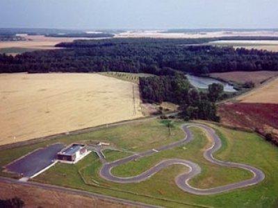 Formule Kart de Touraine