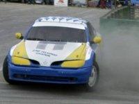 Autocross Bourges Allogny