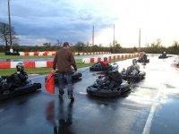 Karting en Basse Normandie