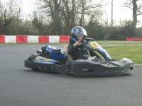 Karting enfants