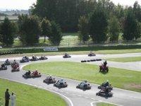 Karting de Démouville