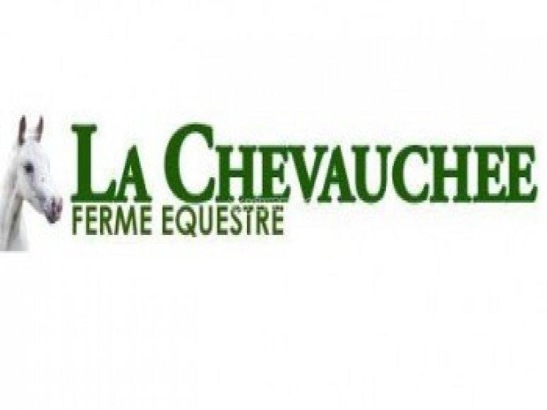 Logo La Chevauchee