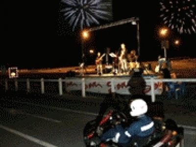 Cap Karting - Circuit de Mer