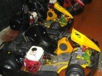 Kart enfants