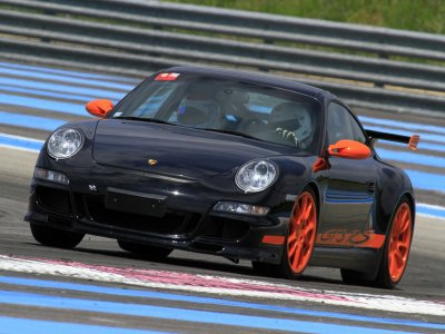 Spark Motorsport 13