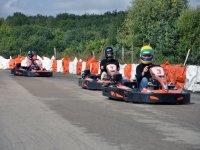 Photo Karting Piste