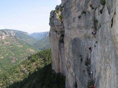 Antipodes Via Ferrata