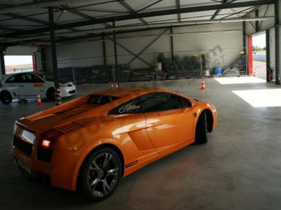 GT Drive 13