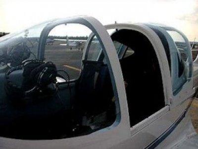 JB Emeric Initiation Avion