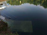 Plongee en mer et en lac
