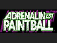 Adrénaline Est Paintball