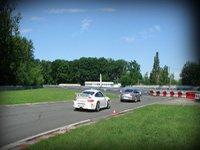 Stage de pilotage sur Circuit