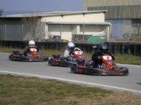 Challenge Sud Karting 1ere Manche