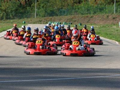 Alès Racing System