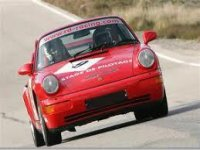 Stage Porsche pres de Marseille