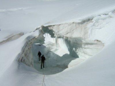 Chamonix Ski Guide Randonnée
