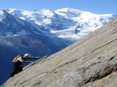 Chamonix Ski Guide Escalade