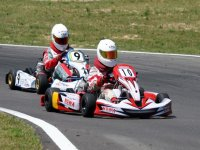 Courses de kart Herault